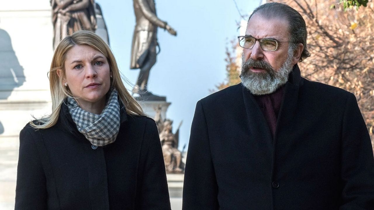 """Who Is The """"Professor Rabinow"""" In Homeland Series Finale? – Explained!"""