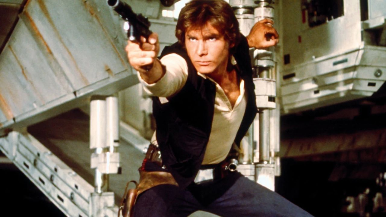 Han Solo Timeline and 10 More Mysteries Revealed
