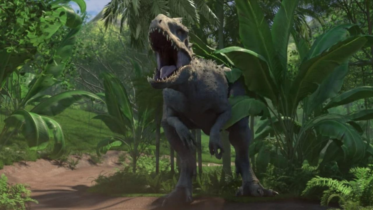 All We Know about Jurassic World: Camp Cretaceous S2 (T-Rex Alert)