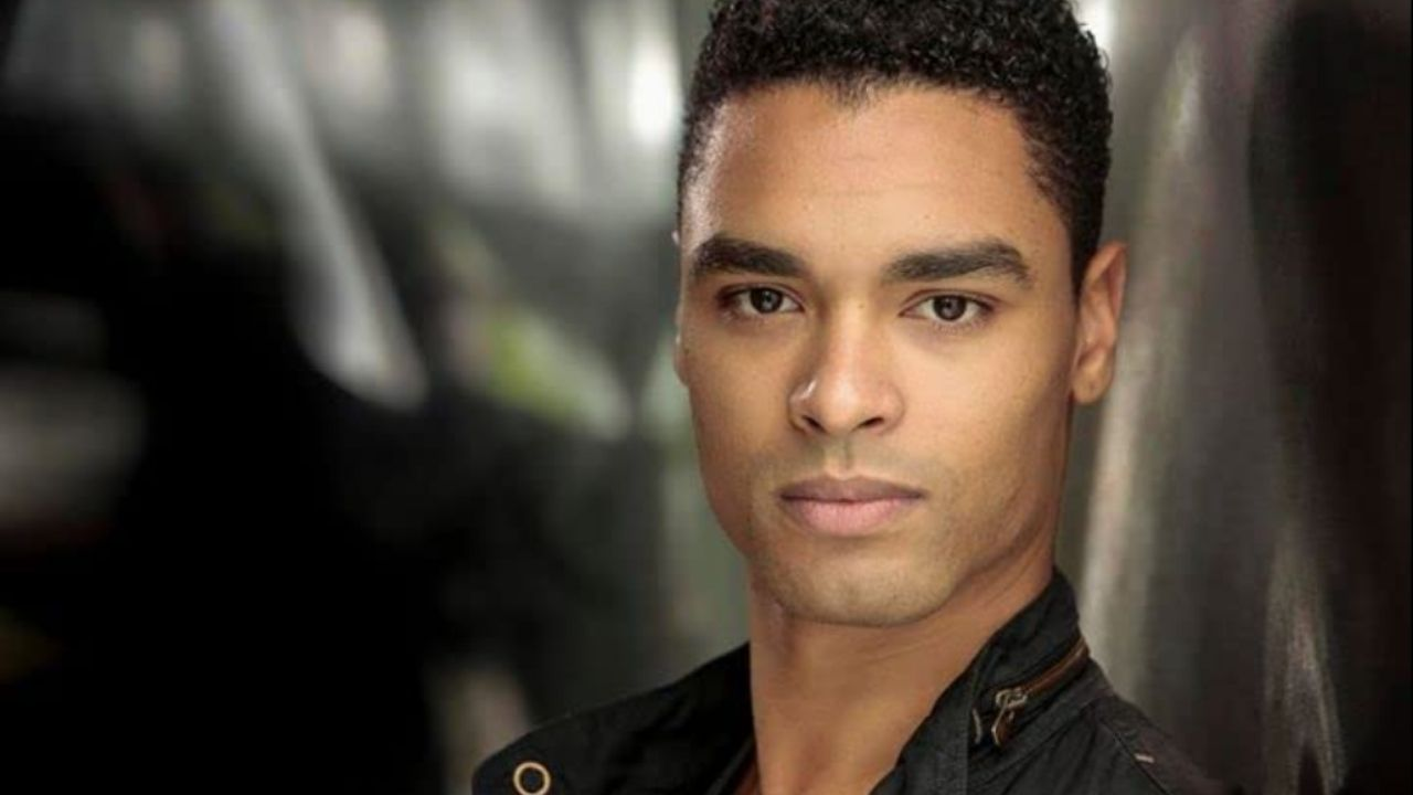 Is Regé-Jean Page the Perfect Next Bond? The Actor Replies