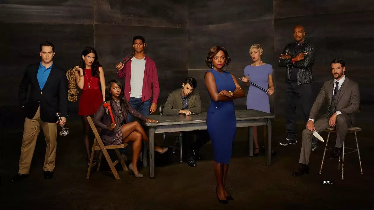 Is 'How to Get Away with Murder' worth a Watch?