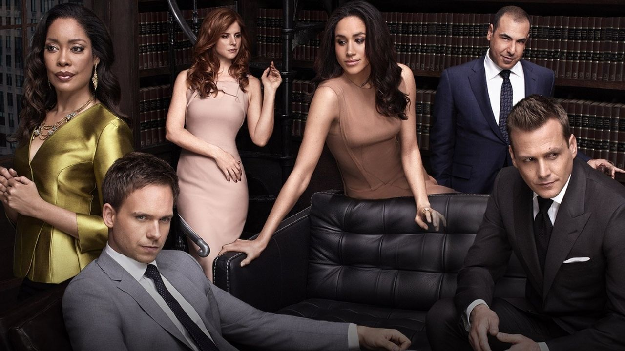 Review: Is SUITS worth watching?
