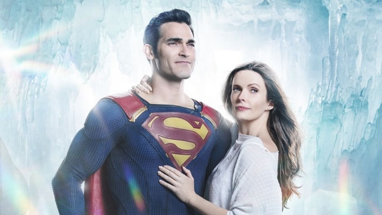Everything We Know Till Now About Superman and Lois Season 2