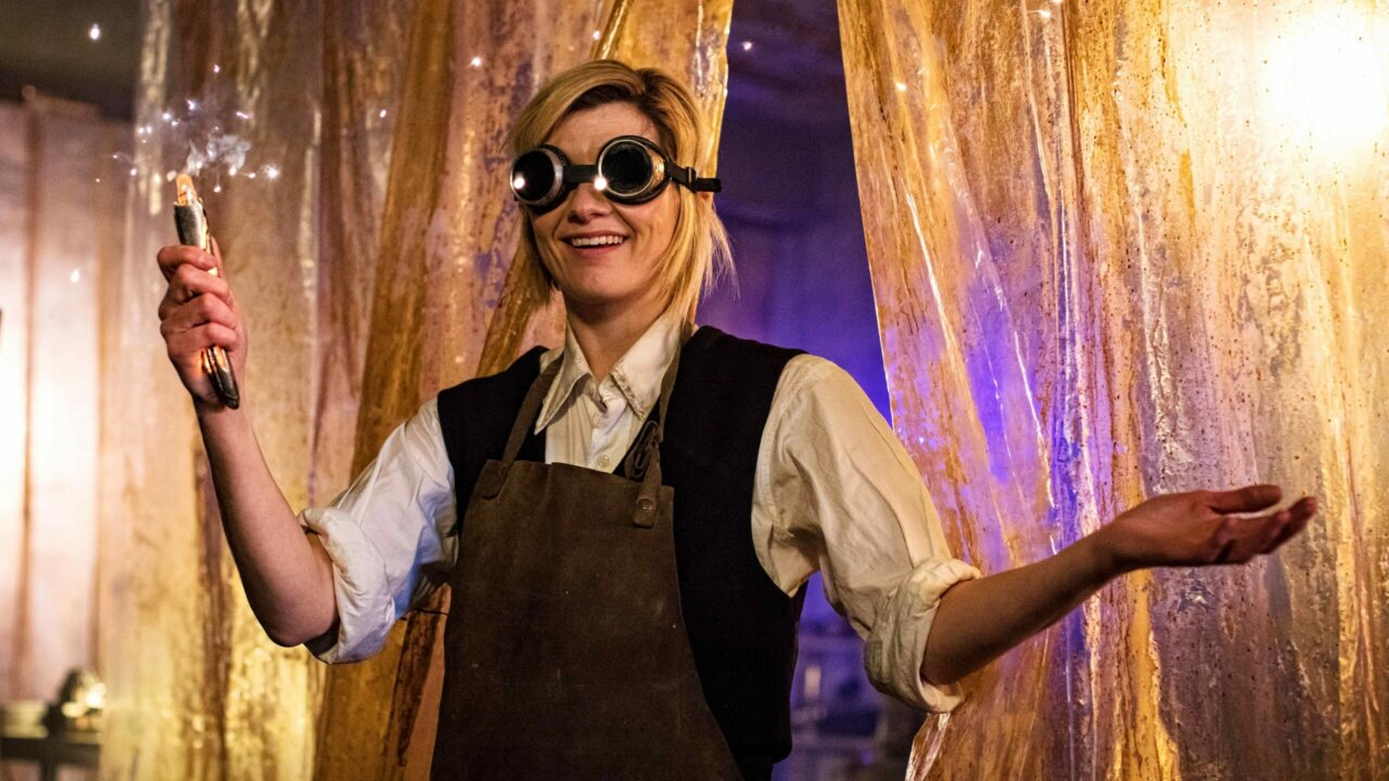 Jodie Whittaker Speculated to Leave 'Doctor Who' after 2022 Specials