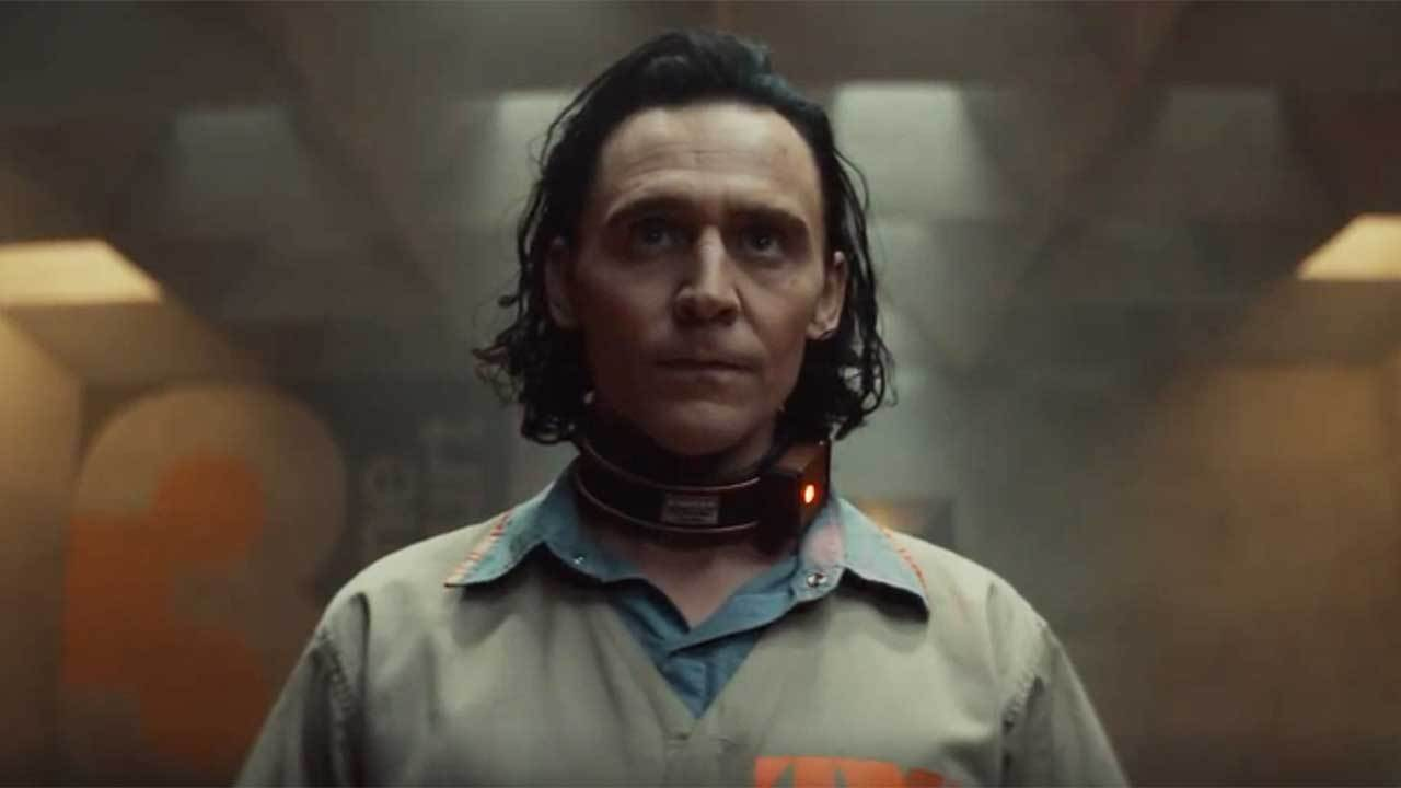 Loki Teaser Shows God of Mischief on A Glorious Mission