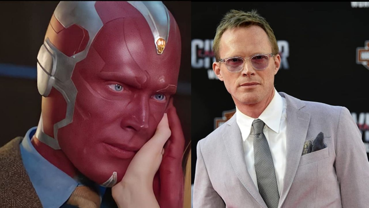 Paul Bettany Interview Teases Second Secret 'WandaVision' Character