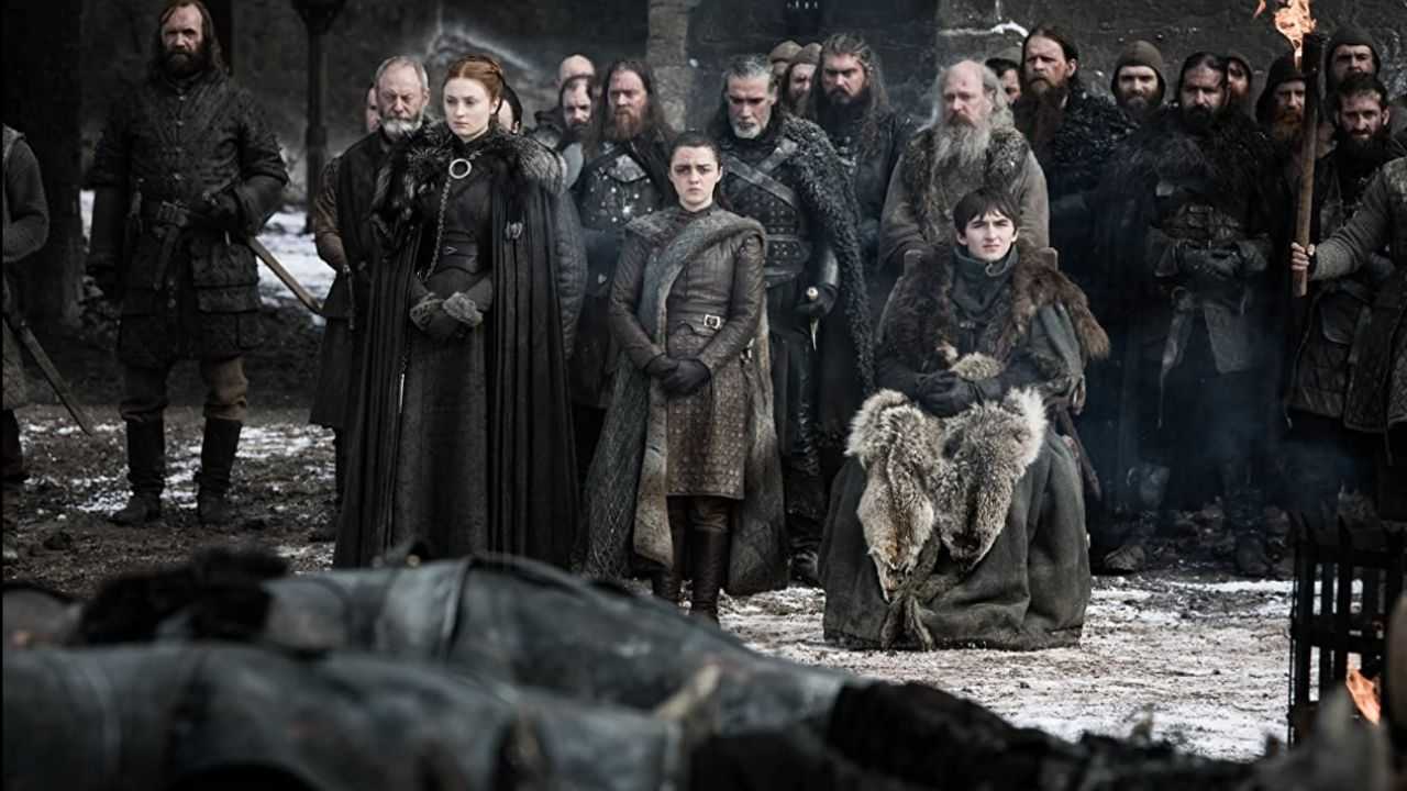 'Game of Thrones': The Iron Throne Will Make Its Broadway Debut Soon