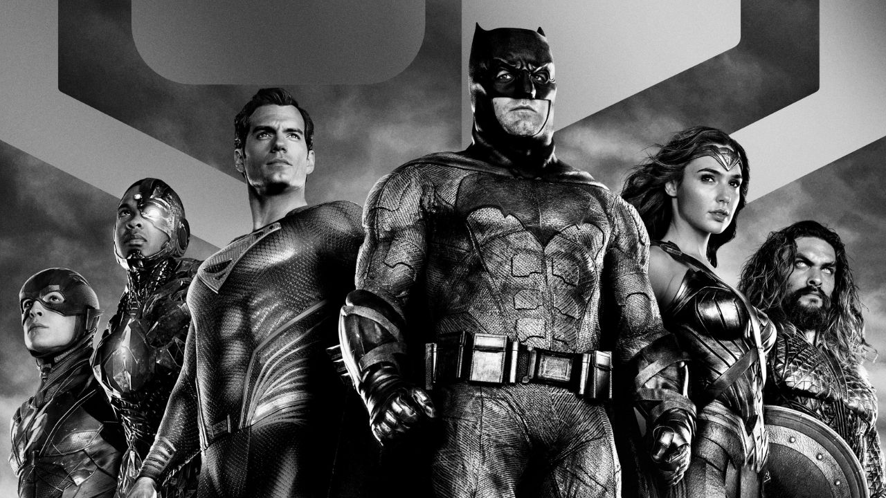 Zack Snyder on Why There's No Sugarcoating Violence in 'Snyder Cut'