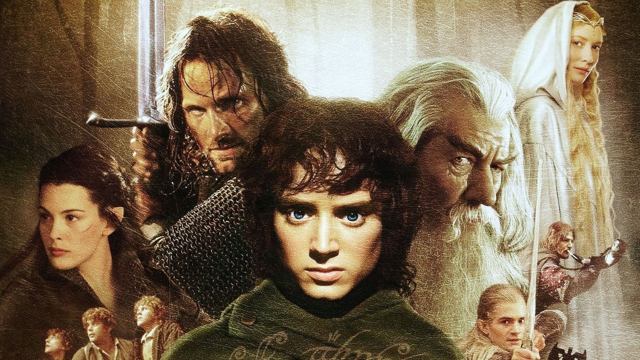 New 'Lord of the Rings' Anime Prequel Set 250 Years Before the Trilogy