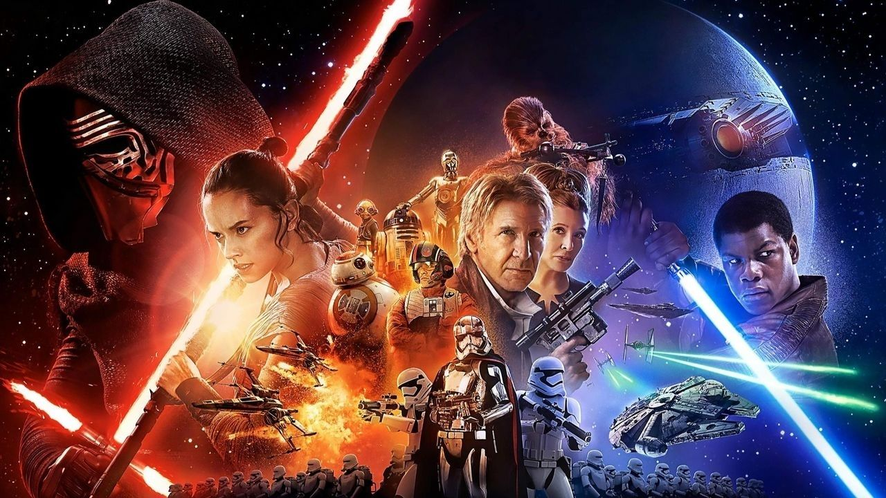 How To Watch Star Wars? Easy Watch Order Guide