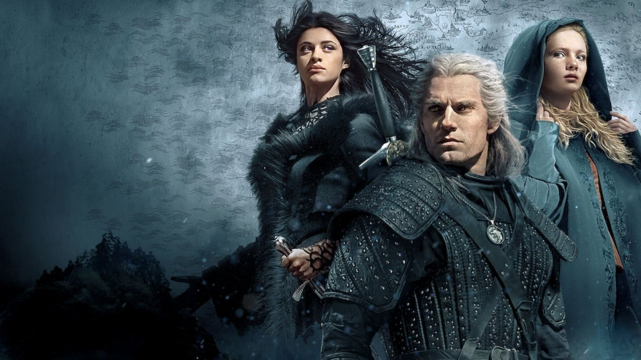 Henry Cavill Is Back As Geralt In The Witcher S2's Teaser Trailer!