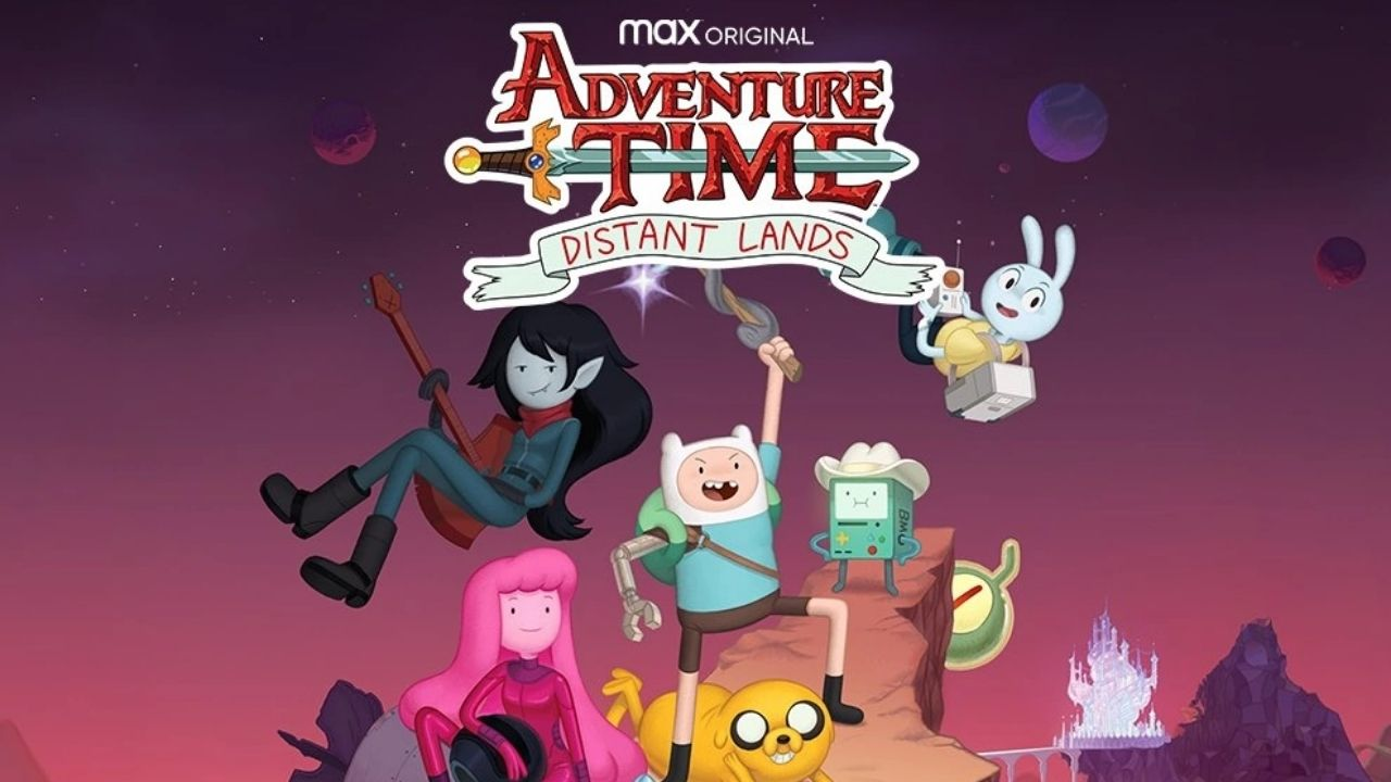 How To Watch Every Adventure Time Episode? Easy Watch Order Guide