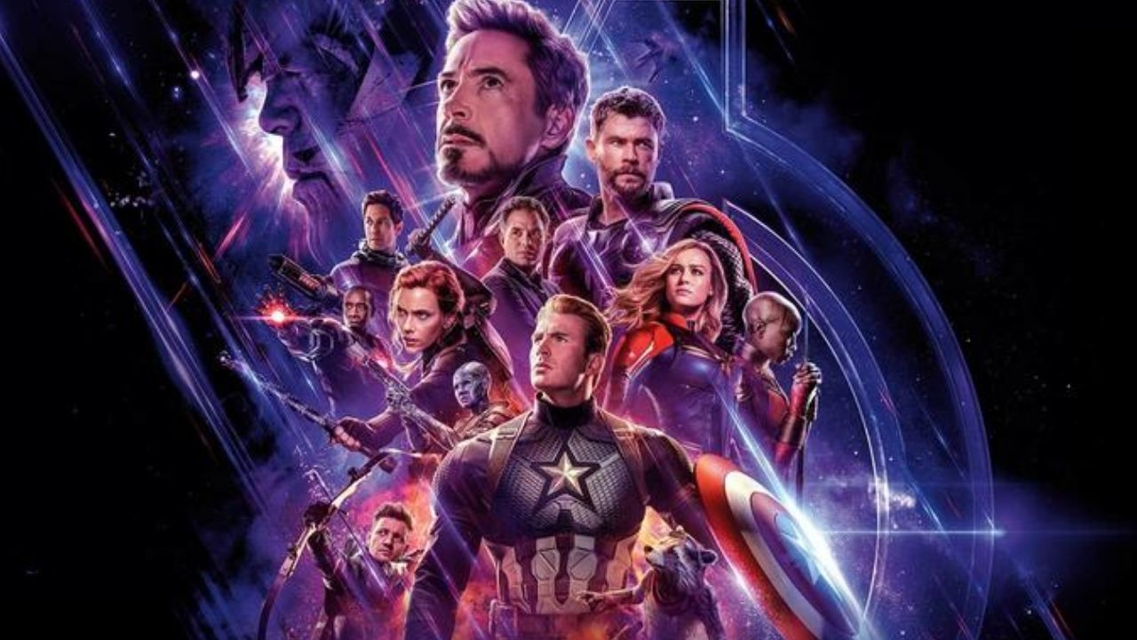Every Marvel Movie Ranked: From Best To Worst