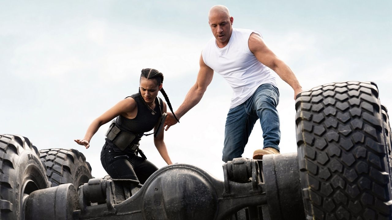 Fast and Furious 9 To Explore Dom's Origins Says Vin Diesel