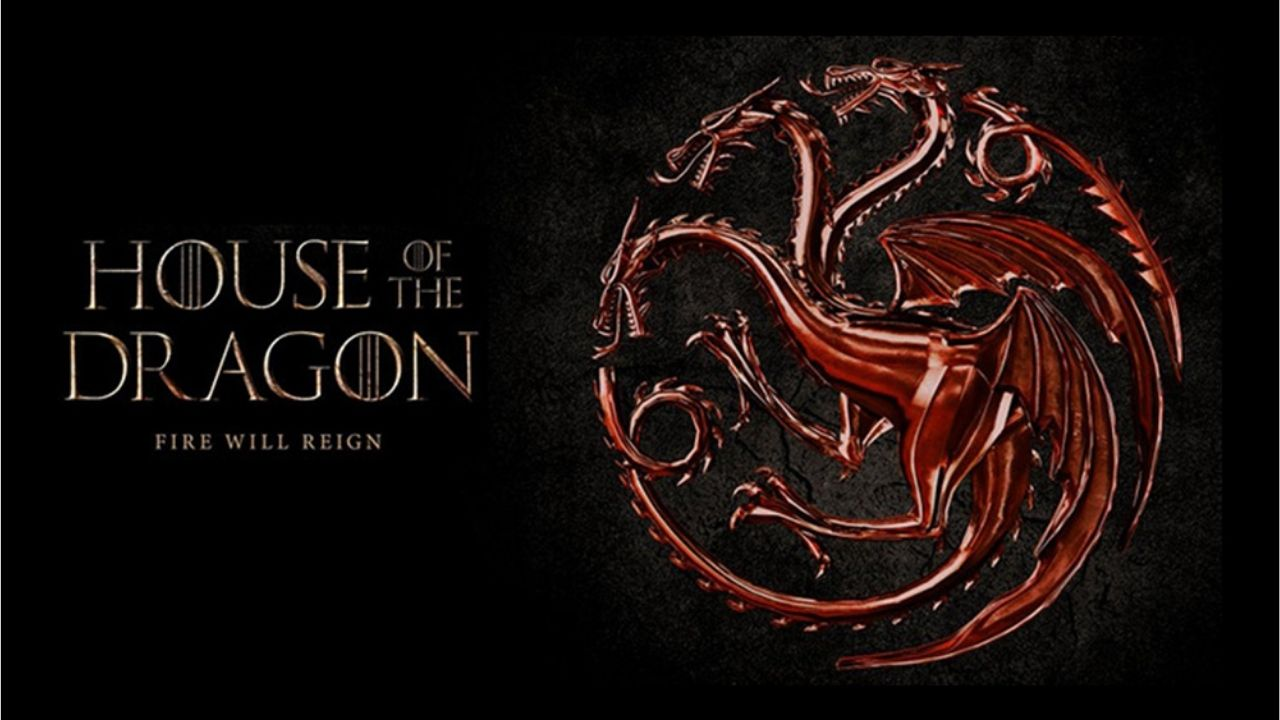 House of the Dragon Resumes Production After Covid Related Shutdown