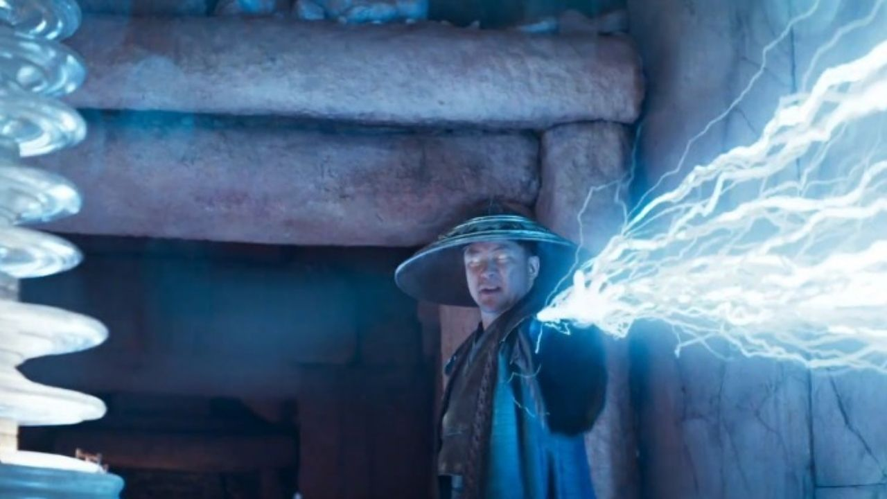 Who Is Lord Raiden? How Strong Is He?