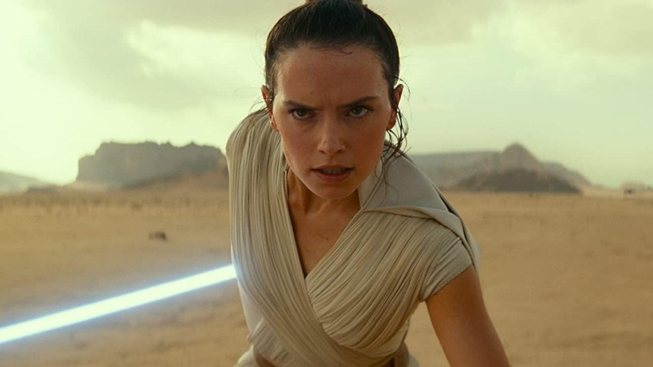 How Strong Is Rey Skywalker? Is She the Strongest Jedi?