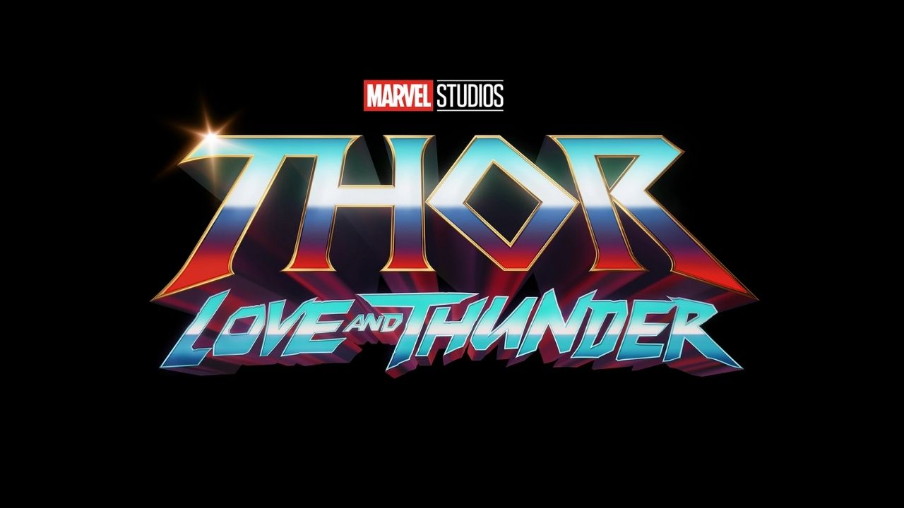 Taika Waititi Reveals Filming for 'Thor: Love and Thunder' Is Almost Over