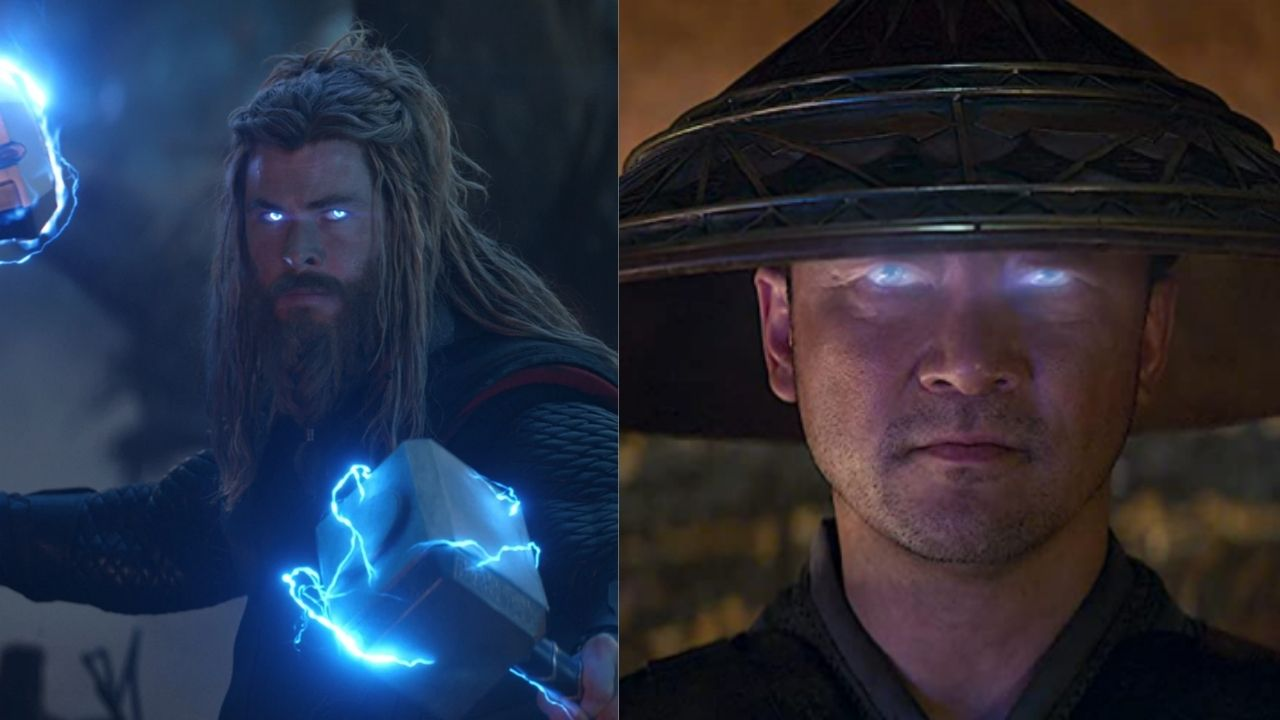 Thor Vs. Lord Raiden: Who Is the Strongest God of Thunder?