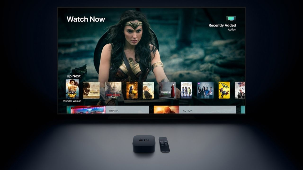 HBO Max Chief Confirms The Come Back of Native Apple Tv+ Player.
