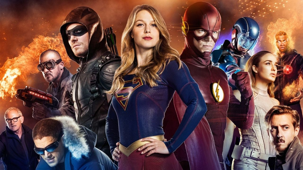 Crisis Explained: Does A Multiverse Still Exist In The Arrowverse?