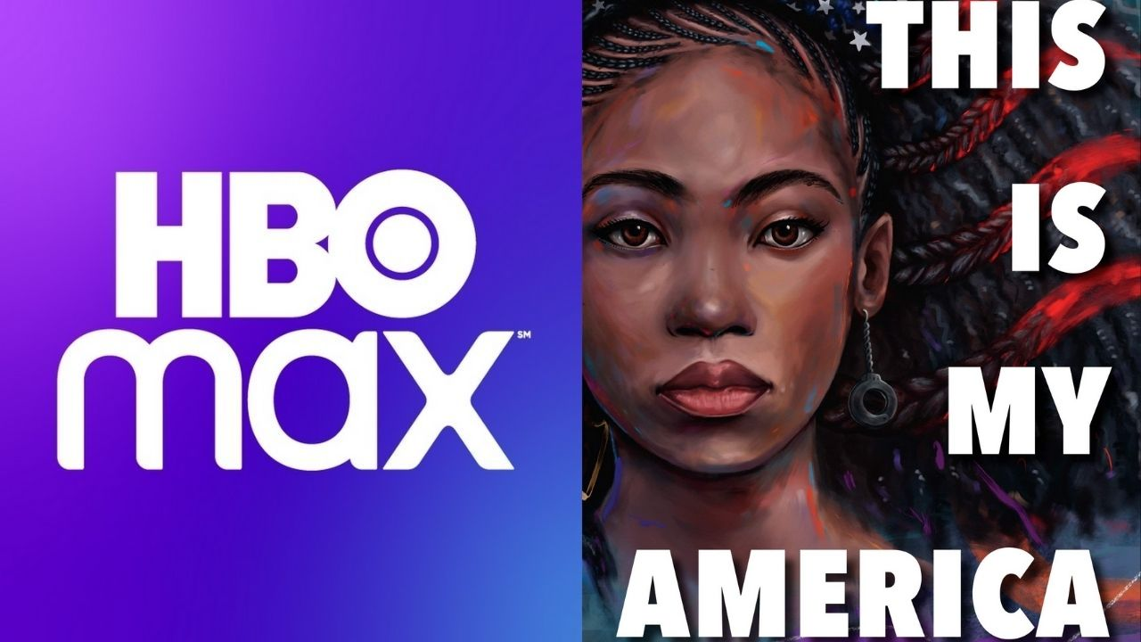 HBO Max to Adapt Kim Johnson's This Is My America as BLM TV Show