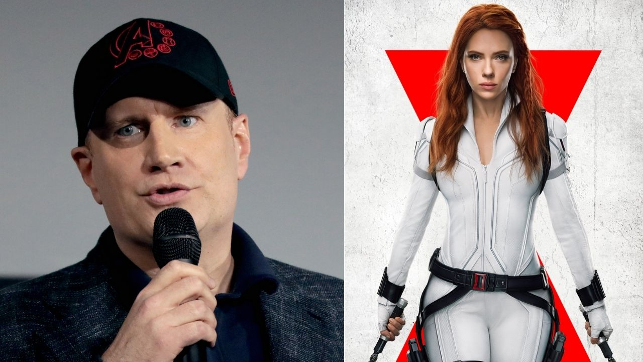 More Black Widow-esque MCU Prequels? Possibly Yes, Says Kevin Fiege