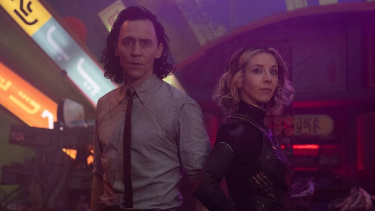 Director Explains Why Loki Ends Up In Alternate TVA In Season Finale