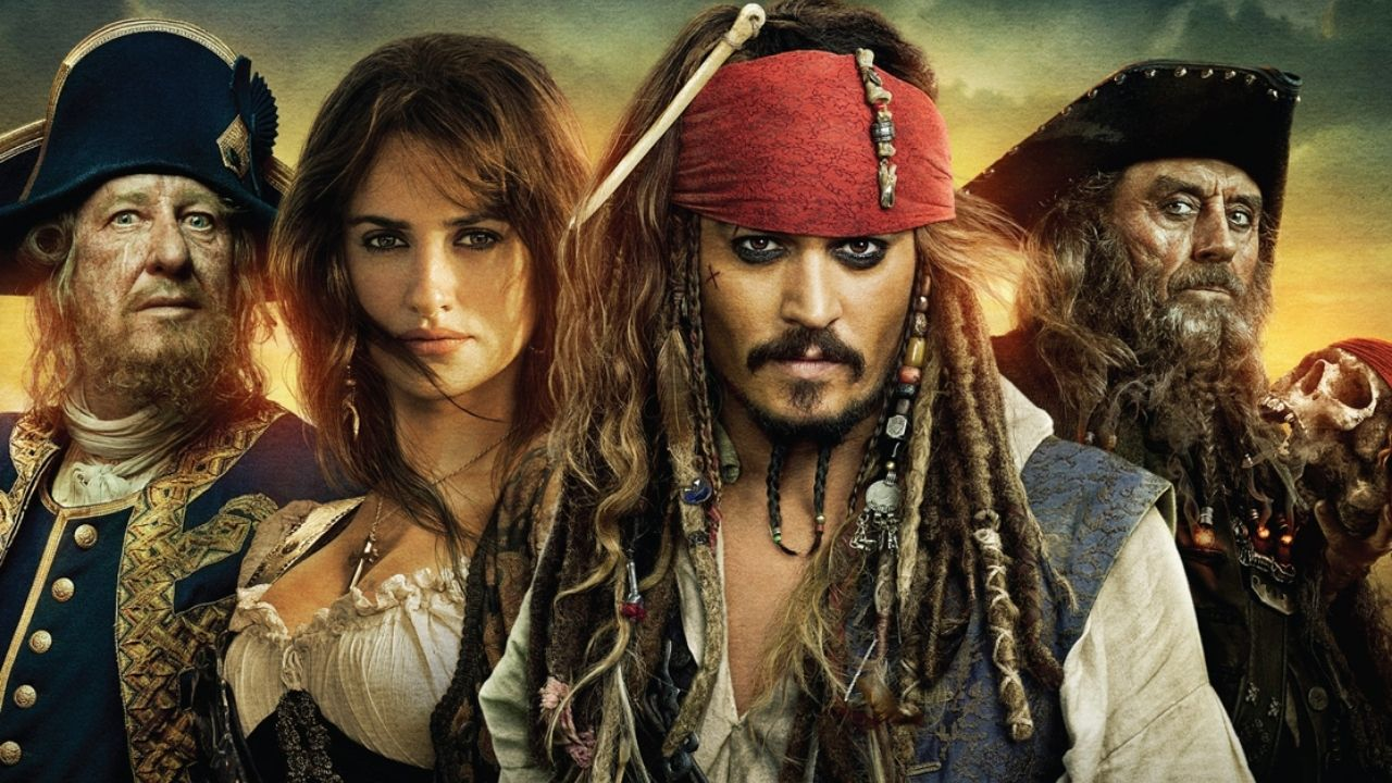 How To Watch Pirates of the Caribbean? Easy Watch Order Guide