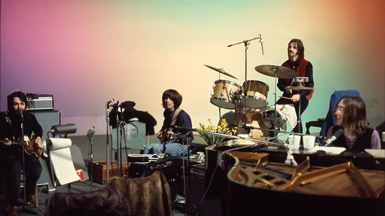 Peter Jackson's Beatles Documentary To Be Released On Thanksgiving