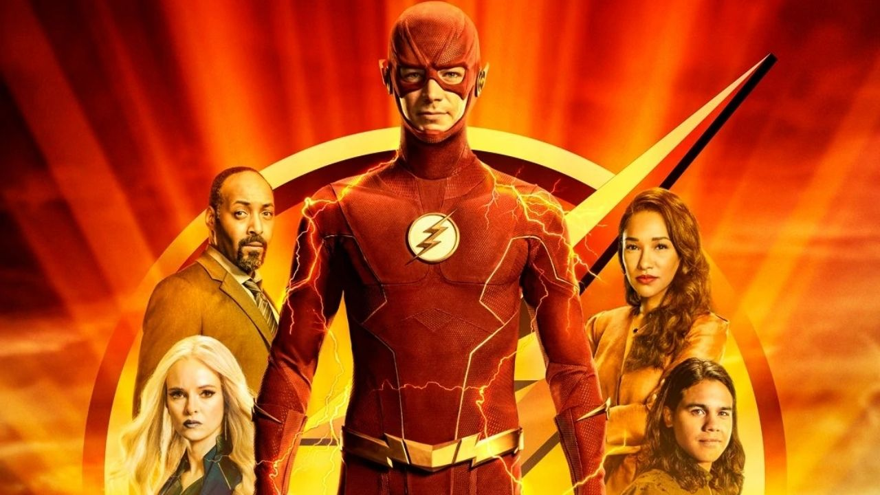 How To Watch The Flash? Easy Watch Order Guide