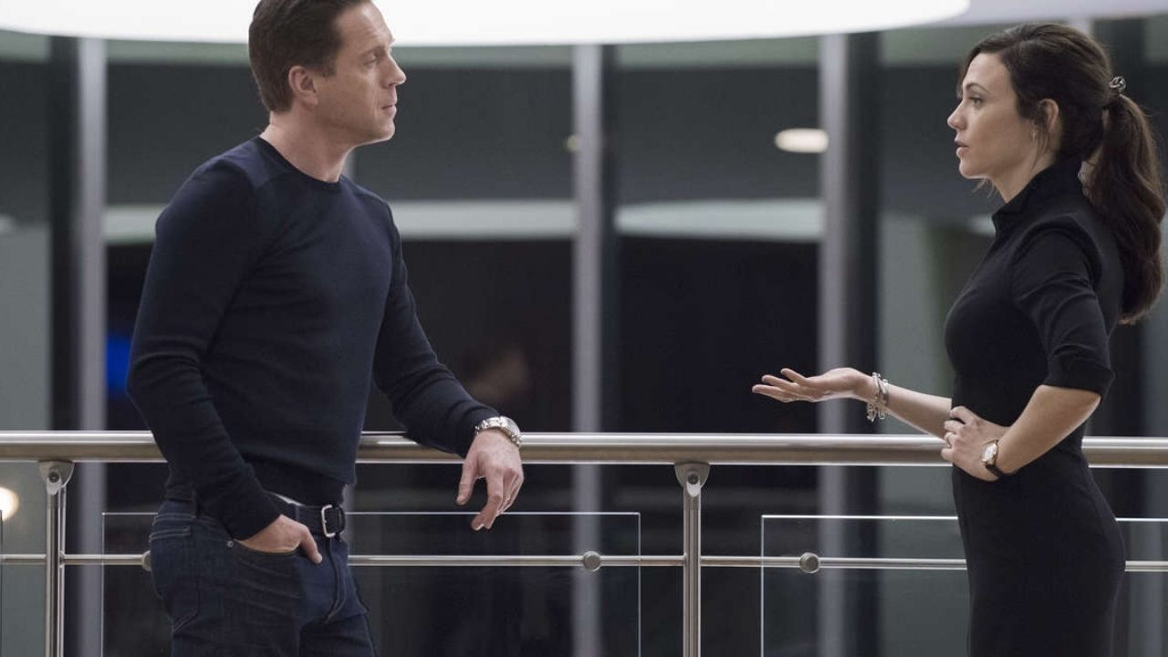 Do Bobby And Wendy Get Together In Billions?