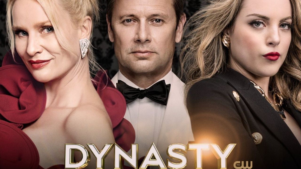 Everything We Know About Dynasty Season 5