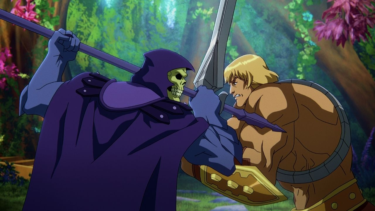 Fans Feel Tricked, Review-Bomb Masters of the Universe: Revelation