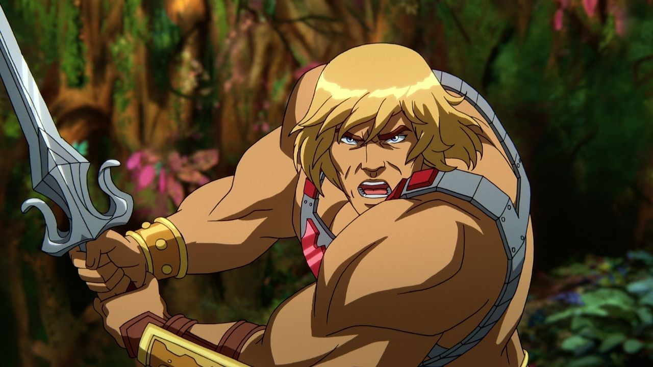 Masters Of The Universe Director's Takes A Jab At Fan Criticism