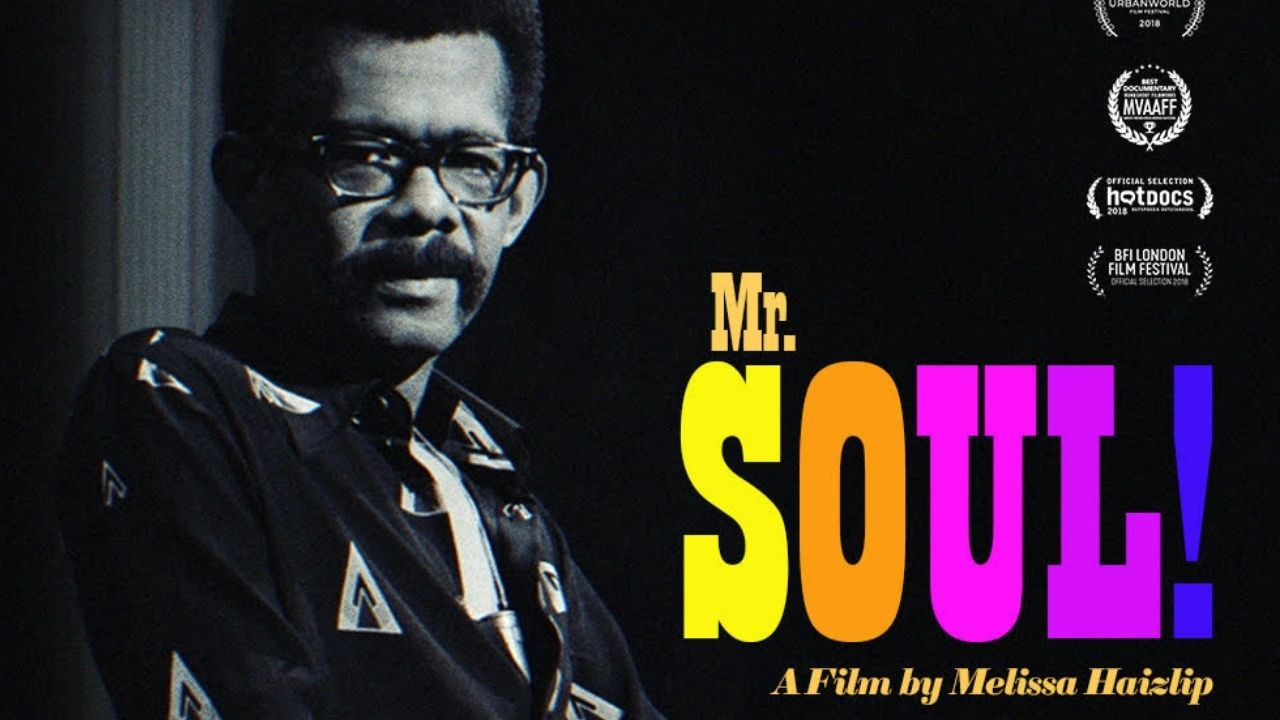The Revolutionary Mr Soul! Documentary to Stream on HBO Max
