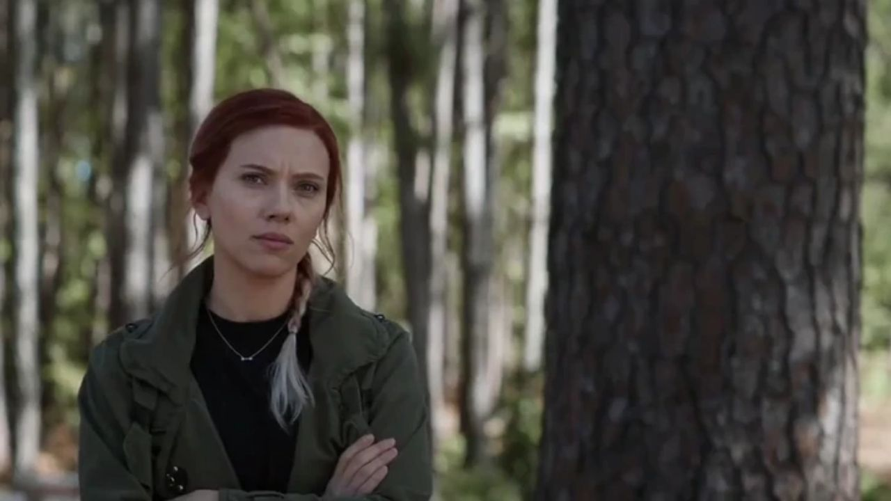 Where Does Black Widow Sit In The MCU Timeline: Before And After?