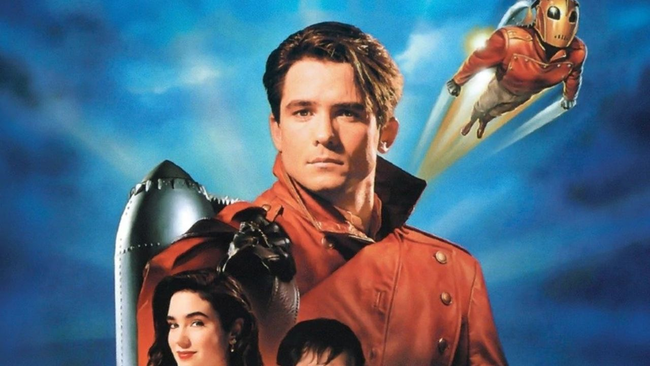 The Rocketeer 2 Plot And Release Details