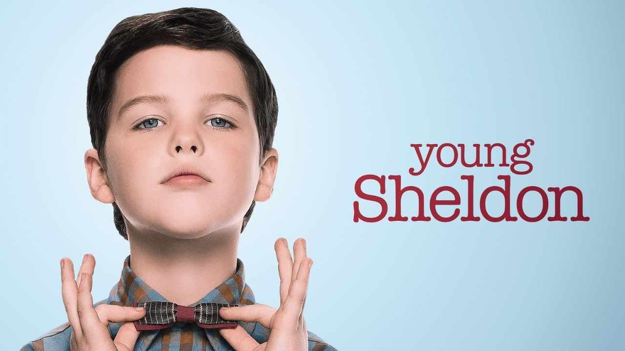 Raegan Revord's Missy Starts Filming For Young Sheldon S5