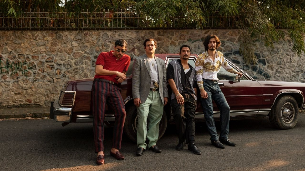 Narcos: Mexico Season 3 Trailer in Complete Chaos After Felix's Exit