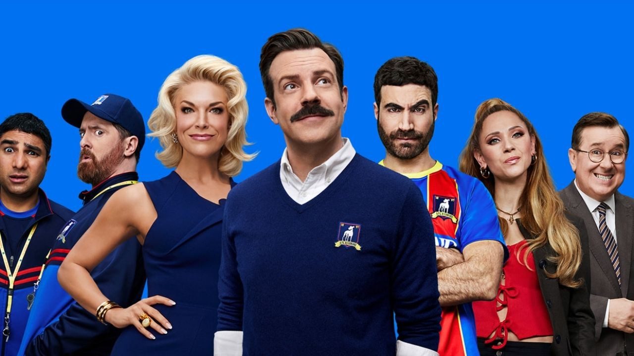 Will there be a Ted Lasso Season 3?