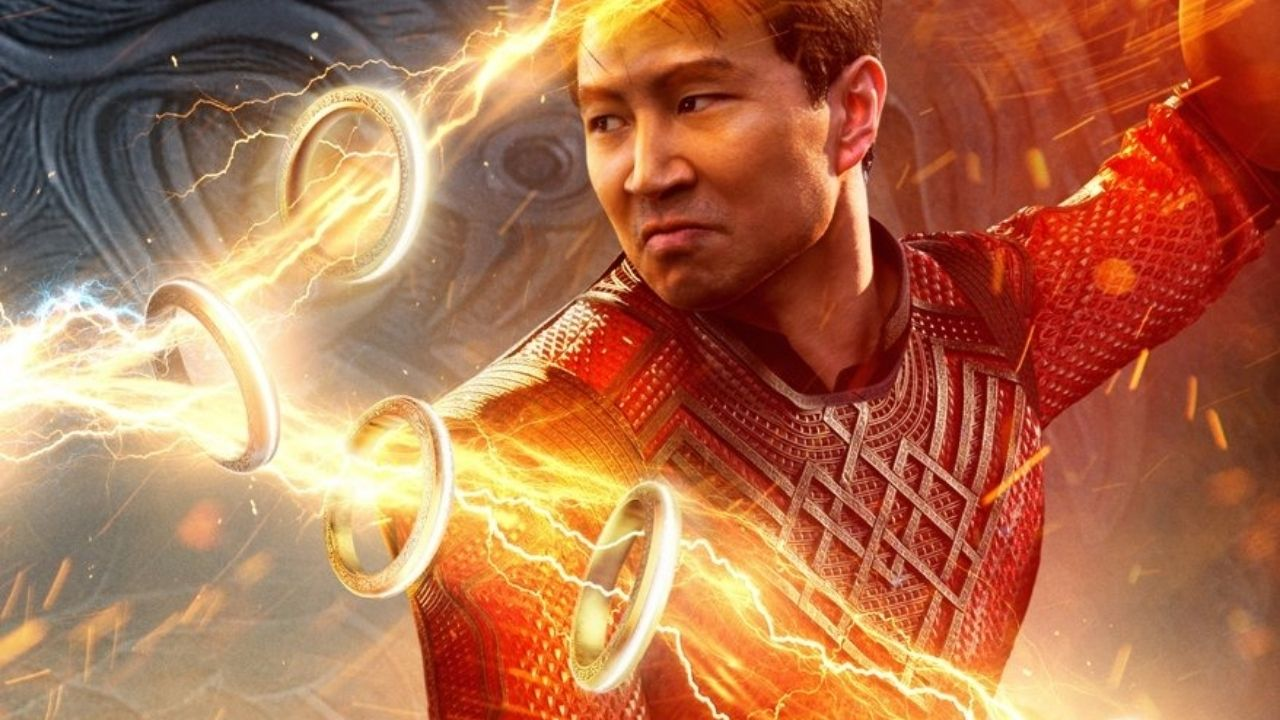 Here's Where Shang-Chi Takes Place on the MCU Timeline