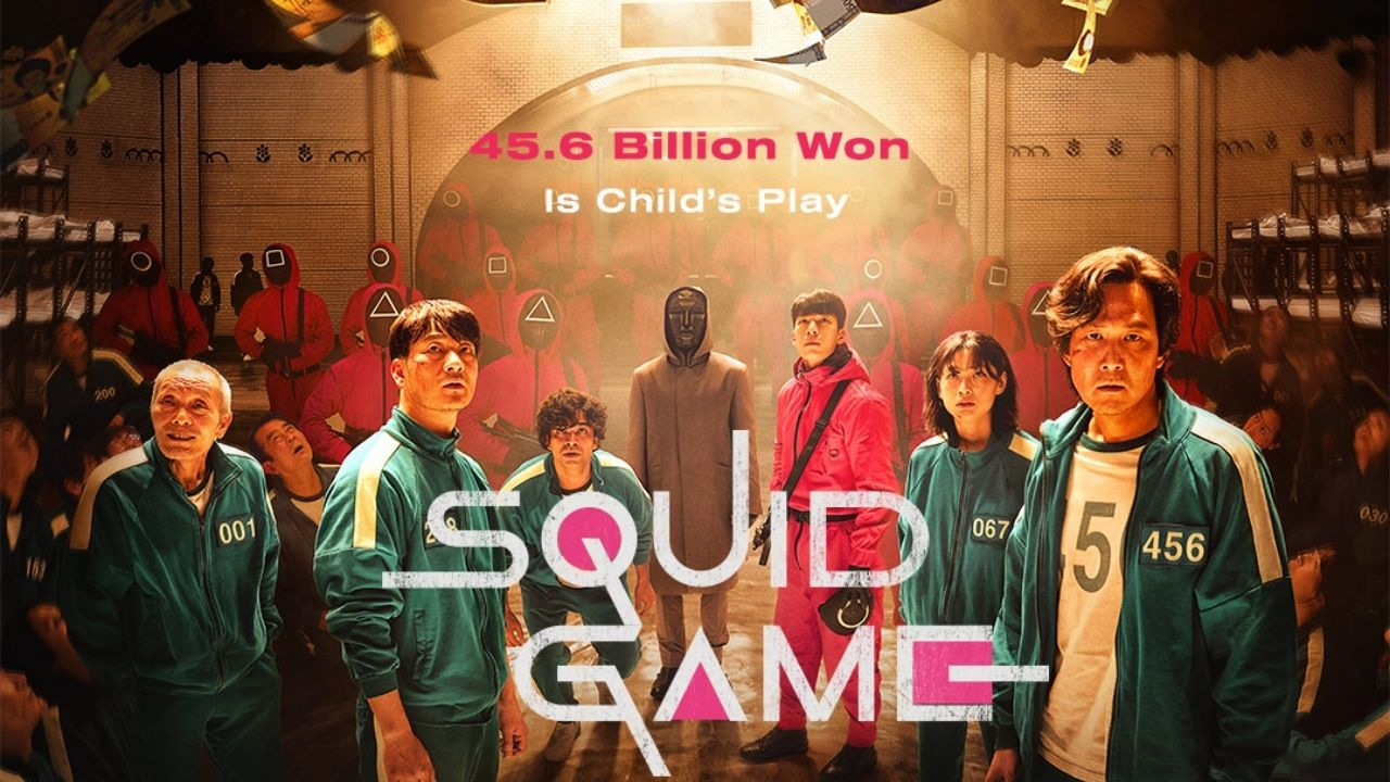 Squid Game S2 Might Focus On The Frontman and Gong Yoo, Says Director